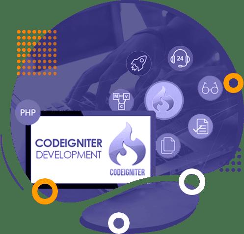 CodeIgniter-development