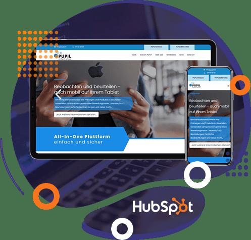 Build-HubSpot-Website