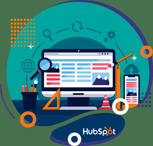 HubSpot-Website-Development