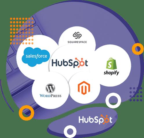 HubSpot-intigration