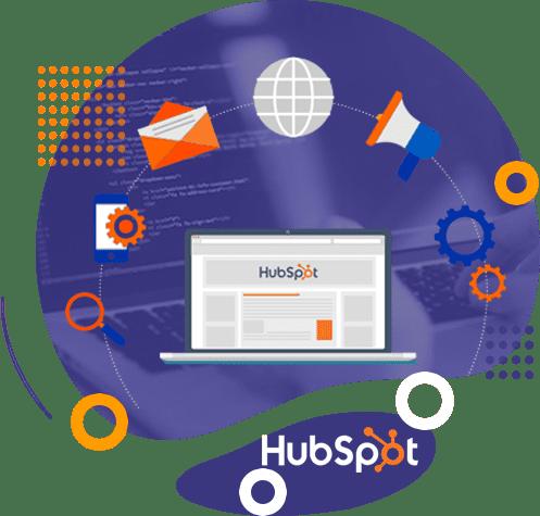 HubSpot-Web-Development