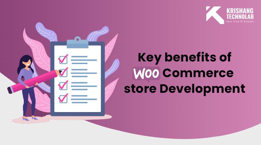WooCommerce Store Development
