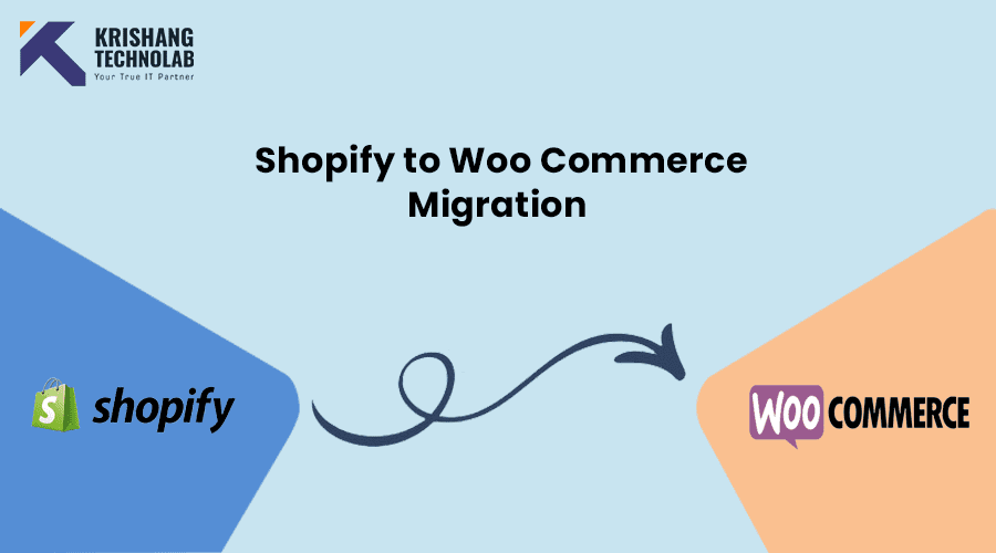 Shopify to Woocommerce Migration